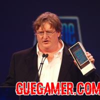 Foto Gabe Newell
