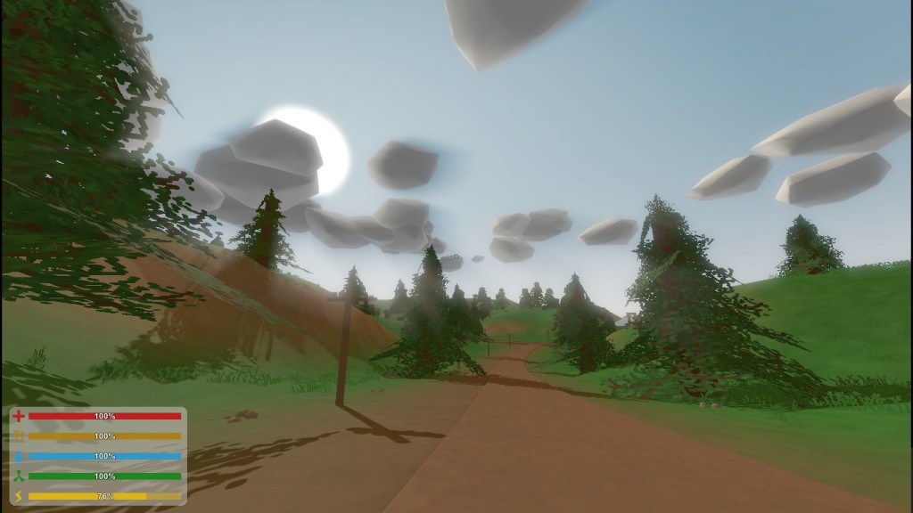 Unturned screenshot