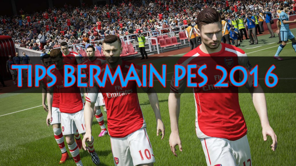 PES 2016 Indonesia