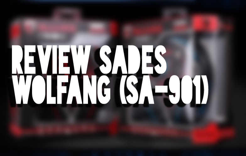 review headset sades wolfang