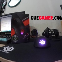 Review Steelseries Rival 100