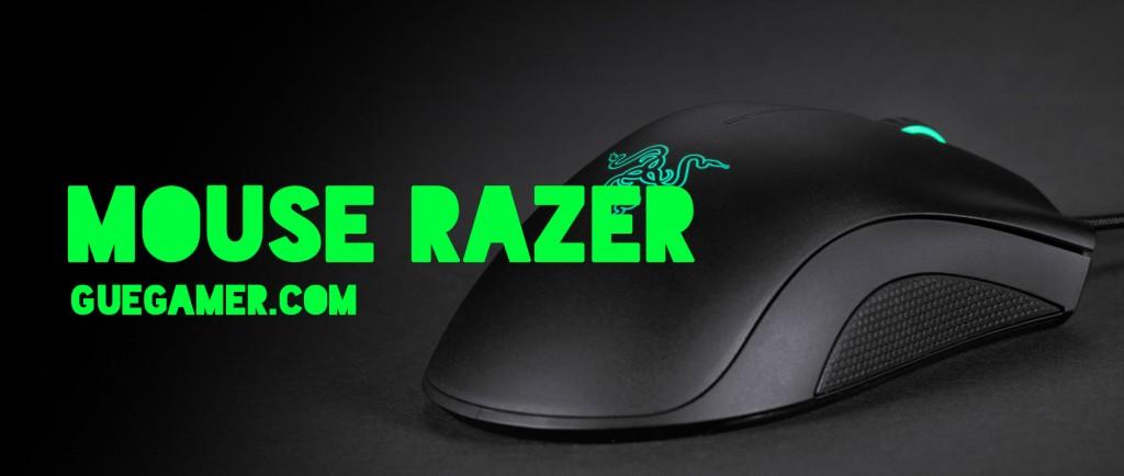 Mouse Razer Gaming