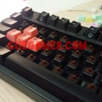 pengertian mechanical keyboard