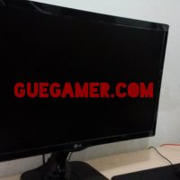 Review Monitor LG LED Monitor M47VQ