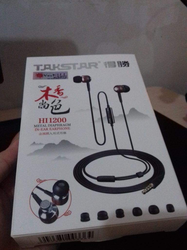 Takstar Hi1200